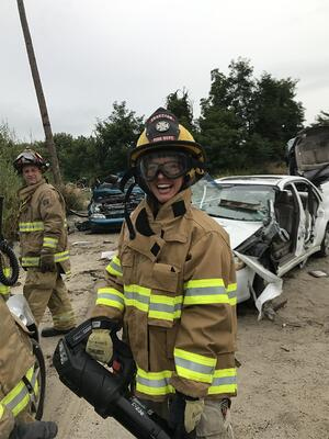 Gell jaws of life - Katy DeBlois